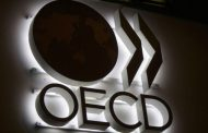 Corporate debt risks weighing on world growth: OECD