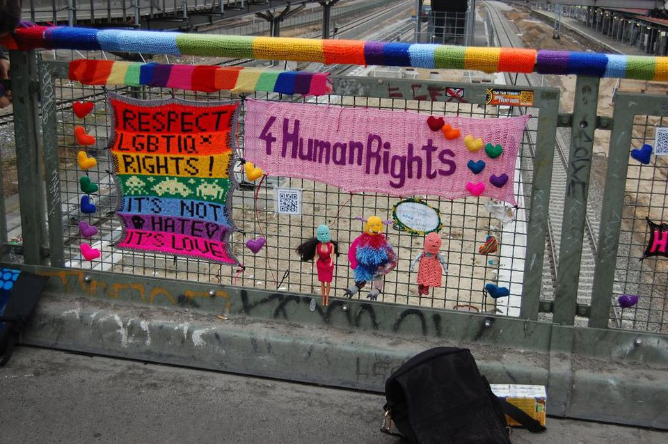 Why The Davos Move Of Major Global Companies On LGBTI Rights Is So Important