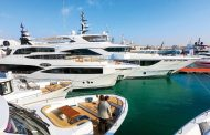 UAE-based luxury yacht maker Gulf Craft sees 10% increase in sales
