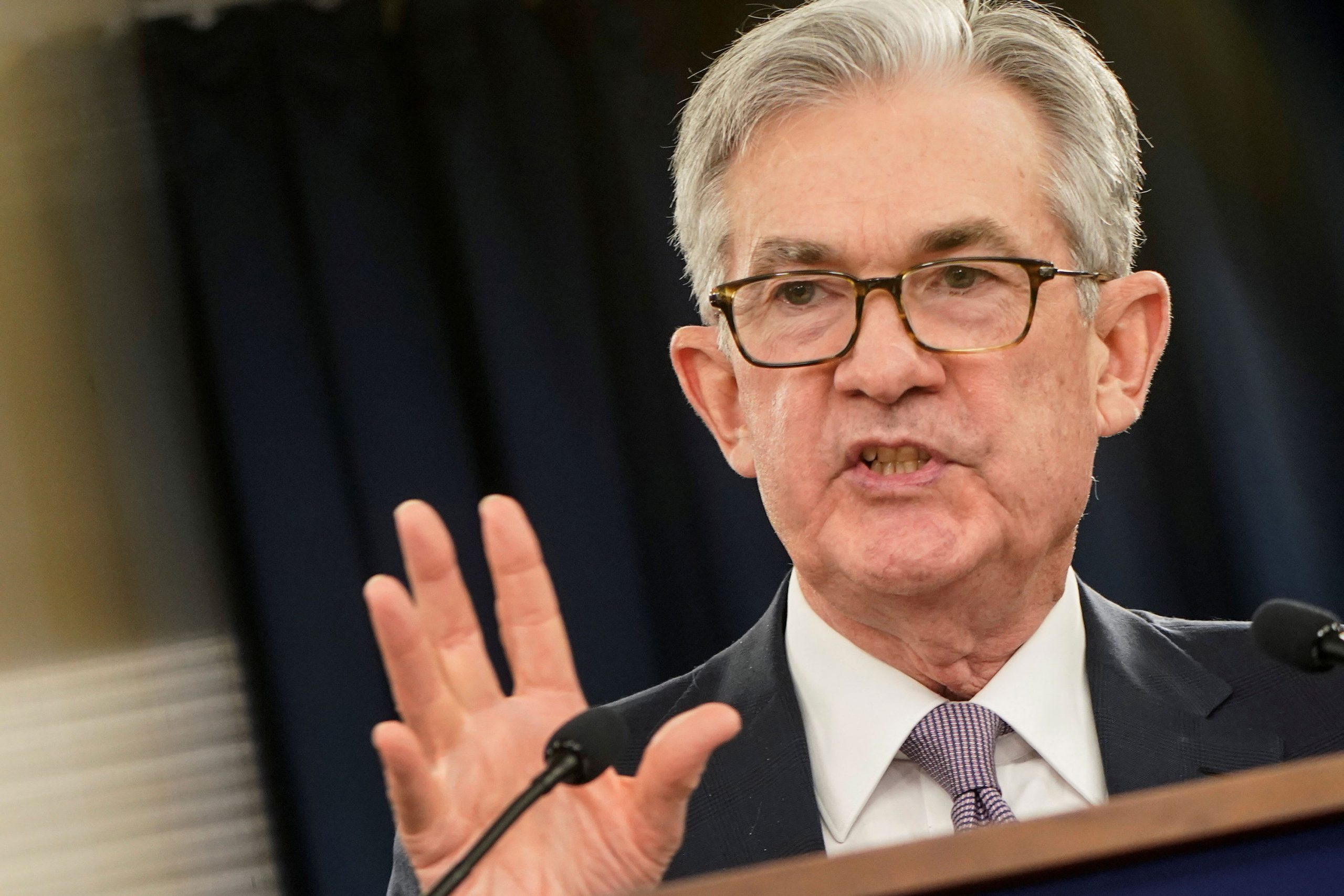 Fed could use negative rates if US recession strikes, Goldman Sachs chief economist predicts