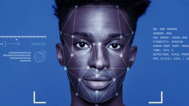 George Floyd: Amazon bans police use of facial recognition tech