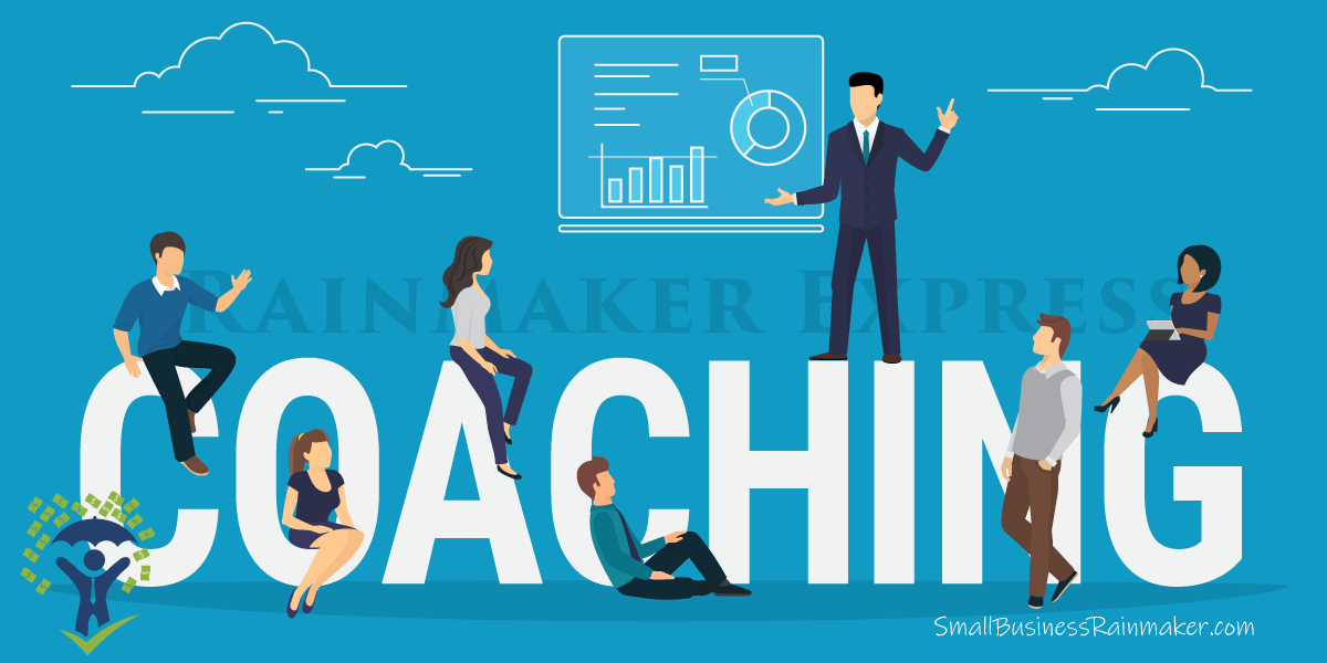 The importance of creating a coaching culture within businesses