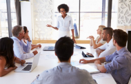 Making the Business Case for Leadership Coaching for Women